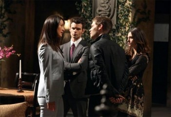 The Originals : passage à l'action (The Battle of New Orleans – 1.21)