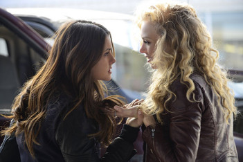 The Vampire Diaries : Destruction de la magie (Promised Land – 5.21)