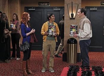 The Big Bang Theory – The Gorilla Dissolution (7.23)