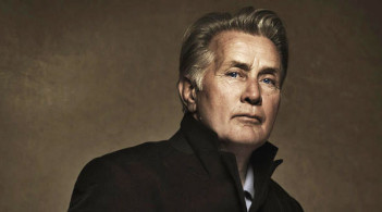 Martin Sheen rejoint la comédie Grace and Frankie de Netflix