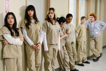 Orange Is The New Black, saison 2 : Problèmes de plomberie