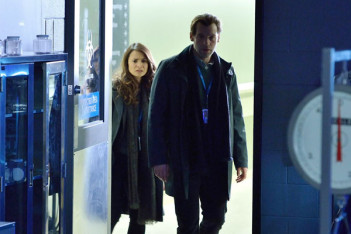 The Strain : Personne ne répond (The Box – 1.02)