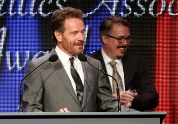 Television Critics Association Awards 2014 – Les résultats  : True Detective, Veep, The Good Wife