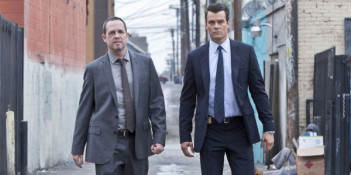 CBS annonce des dates pour Battle Creek, CSI: Cyber, Odd Couple et la fin de Two and a Half Men