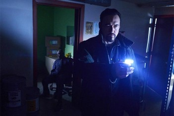 The Strain : Le début de l'éclipse (Occultation – 1.06)