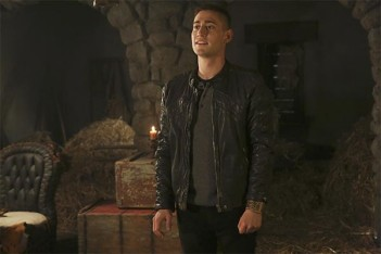 Bloody Hell! Will Scarlet, un voleur au grand cœur (Once Upon a Time)