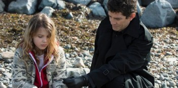 Intruders : She Was Provisional (1.01 – pilote)