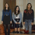Programme US & UK du 26/08/2014 : Pretty Little Liars entre en pause, Tyrant finit sa saison