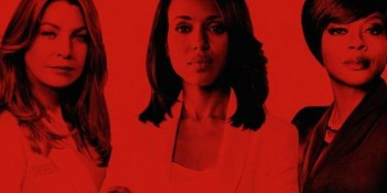 ABC lance How To Get Away With Murder ce soir en compagnie de Scandal et Grey's Anatomy