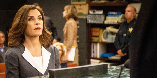 The Good Wife (6x01)