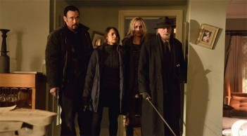 The Strain : Regroupement (The Disappeared – 1.09)