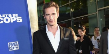 Agent Carter recrute James D'Arcy
