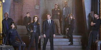 ABC et Marvel développent un spin-off d'Agents of S.H.I.E.L.D.