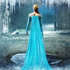 Once upon a Time saison 4 (Frozen)