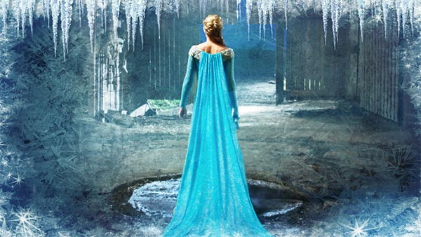 once upon a time saison 4 frozen 600x338 - La Reine des neiges : des origines du conte à Once Upon a Time