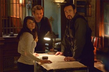 The Strain : le plan de Dutch (Last Rites – 1.12)