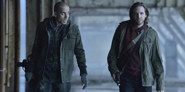 12 Monkeys saison1