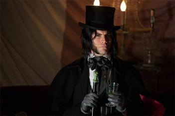 American Horror Story : Freak Show – Edward Mordrake: Part 2 (4.04)