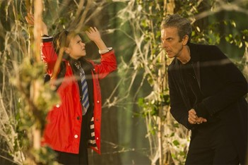 Doctor Who – In The Forest Of The Night (8.10)