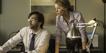 Audiences US du jeudi 9 octobre : Gracepoint s'enfonce, Bad Judge stable