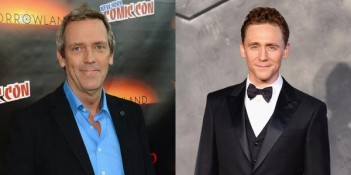 BBC et AMC s'associent pour The Night Manager, une série avec Hugh Laurie et Tom Hiddleston