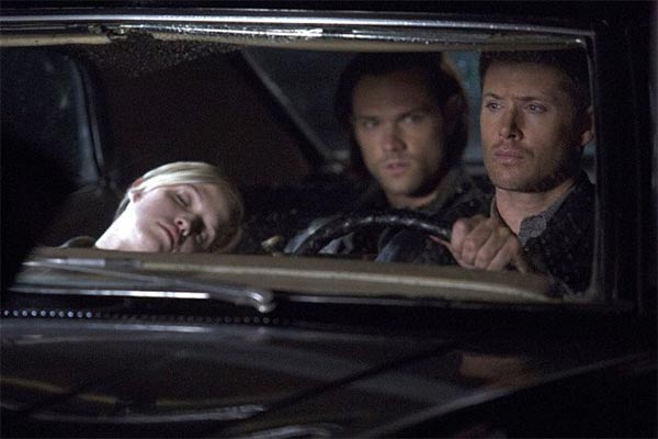 Supernatural - Paper Moon (10.04)