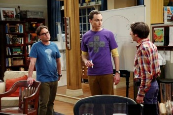 The Big Bang Theory – The Focus Attenuation (8.05)