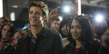 Audiences US du mardi 7 octobre : Excellent début pour The Flash