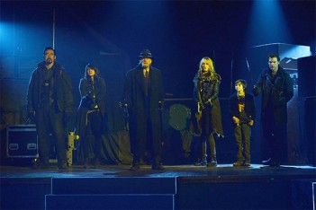 The Strain : Confrontation (The Master – 1.13, fin de saison)