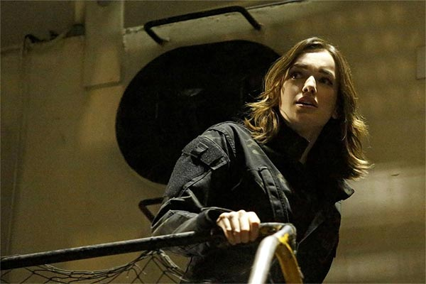 Marvel's Agents of S.H.I.E.L.D.: Making Friends and Influencing People (2.03)