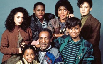 The Cosby Show : Les inimitables Huxtable