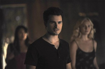 The Vampire Diaries – Yellow Ledbetter (6.02)