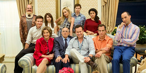 Arrested Development - Saison 4 Casting