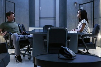 Scandal : Olivia et ses hommes (The Last Supper – 4.08)