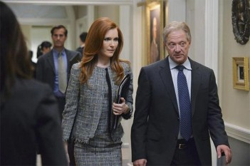 Scandal : Moment de vérité (Baby Made a Mess – 4.07)