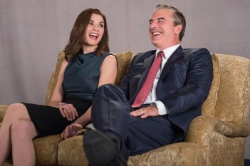 The Good Wife – Sticky Content (6.09)