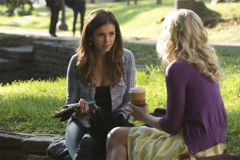 The Vampire Diaries – Do You Remember the First Time? (6.07)