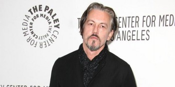 Après Sons of Anarchy, Tommy Flanagan rejoint Revenge