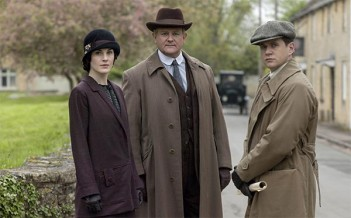 Downton Abbey Saison 5 : séduction, hésitation et crise conjugale