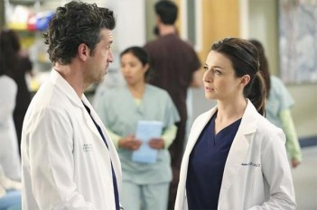 Grey's Anatomy – Could We Start Again, Please? (11.07)