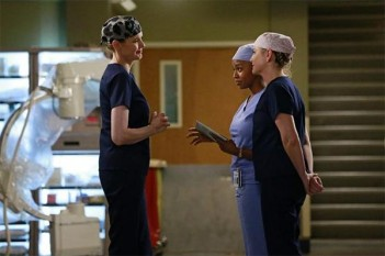 Grey's Anatomy – Risk (11.08 – mi-saison)