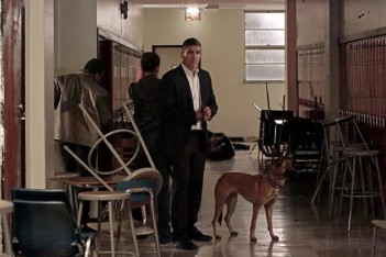 Person of Interest – Point of Origin (4.08)