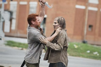 The Walking Dead :  la mission avant tout (Self Help – 5.05)