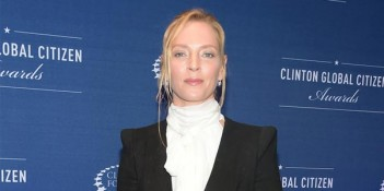 Uma Thurman remplace Mary-Louise Parker dans The Slap (La Gifle)