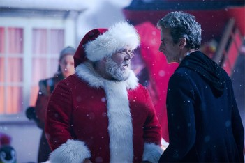 Doctor Who – Last Christmas (Christmas Special)