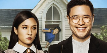 Fresh Off the Boat s'affiche façon American Gothic