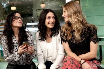 Girlfriends' Guide to Divorce – Rule No. 23: Never Lie to the Kids (pilote)