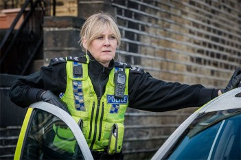 Happy Valley Saison 1 : Une vague de crimes dans le Yorkshire (sur France 3)