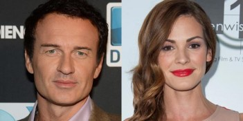 Childhood's End accueille Julian McMahon (Nip/Tuck) et Daisy Betts (Last Resort)