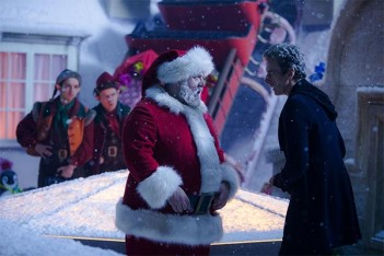 Doctor Who, Miranda, Call The Midwife et plus… Les séries de Noël sur BBC One (MàJ)